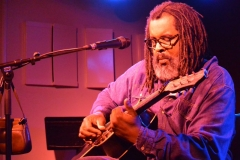 Alvin Youngblood Hart, Söderport 2014-04-09