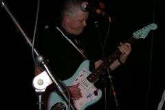 Big Joe Louis, Sven Zetterberg, 2009