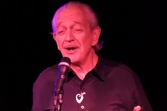 Charlie Musselwhite 2017-02-25