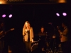 Folkhögskolans bluesband Oskarshamn, Söderport Kalmar 2016-04-02. Foto Jimmy Thorell