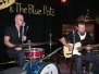 Hurley & the Blue Dots, 2007-12-08