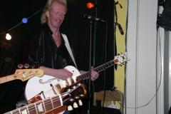 J Hermansson & the Blues OD, 2009