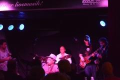 Jimmy Burns & The Fried Okra Band 2013-09-28