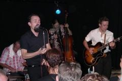 Jim's Combo, 2008