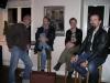 Jim's Combo, Söderport 2008. Foto Anders Erlandsson