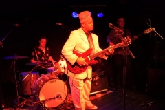 Lil' Ed & the Blues Imperials 2016-10-21