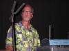 Lil' Jimmy Reed, Söderport 2008. Foto Anders Erlandsson
