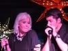 Lisa Lystam Family Band, Söderport 2013-11-26. Foto Jimmy Thorell