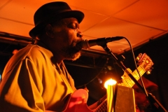 Lurrie Bell, 2009