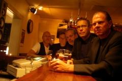 Mönsterås Blues Band, 2007-09-29