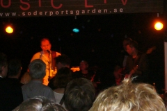 Mönsterås Blues Band, 2009.