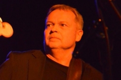 Mönsterås Blues Band 2016-01-30