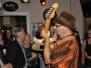 Mr Bo & the Voodooers, 2009