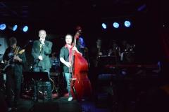 On Cue Bluesband, Söderport 2014-03-29