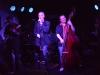 On Cue Bluesband, Söderport 2014-03-29. Foto Jimmy Thorell