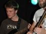 Oskarshamns Folkhögskolas Bluesband, Dec 2011