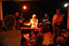 Pelle Lindberg Band, 2011