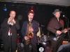 Thorbjørn Risager Band, Söderport 2007. Foto: Anders Erlandsson