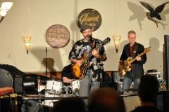 Sture Eldin Bluesband 2012-12-01
