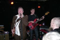 Sven Zetterberg, 2008