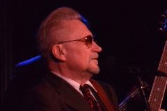 Sven Zetterberg Blues Band 2016-03-05