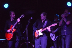 The Aces 2014-09-27