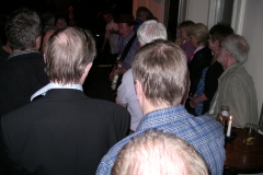 Thomas Grahn Bluesband, 2008