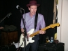 Thomas Grahn Bluesband, Söderport 2008. Foto Anders Erlandsson
