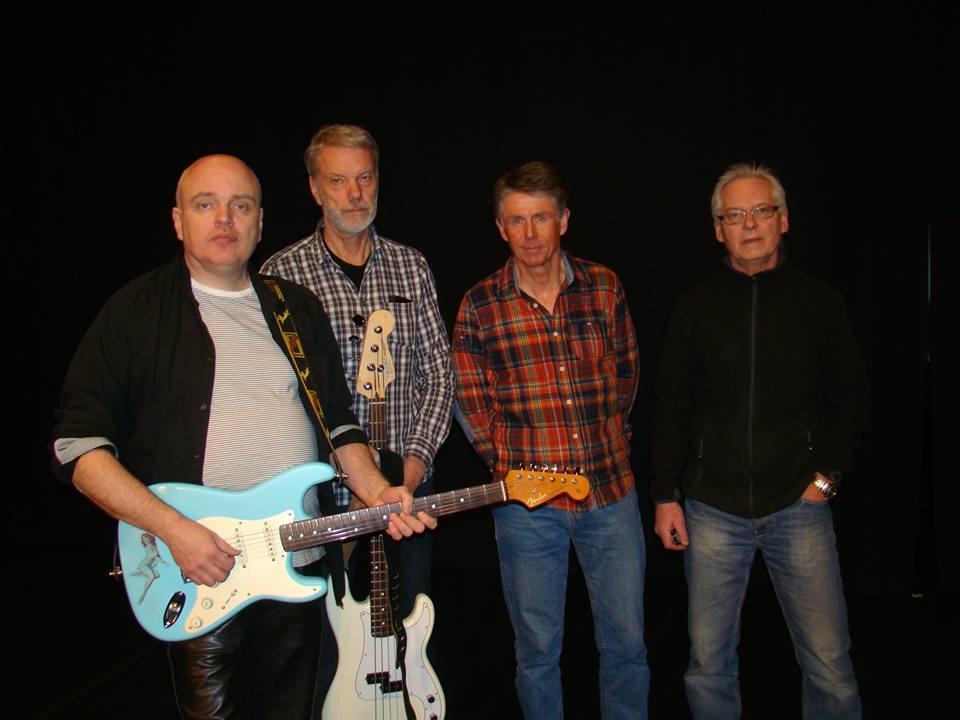 higgins blues band