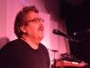 Barrelhouse Chuck, Sven Zetterberg & Magnetic North Bluesband, Söderport 2014-10-29. Foto Jimmy Thorell