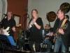 Blues Box 2013-01-26, Pipes Of Scotland. Foto Kjell Wikström