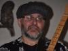 Deitra Farr, Pipes of Scotland 2013-03-09. Foto Jimmy Thorell
