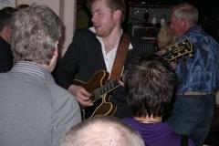Emil & the Ecstatics, 2008