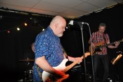 Higgins & the Lowdowns, 2010