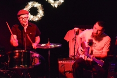 Hurley & The Blue Dots 2014-12-13