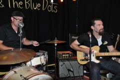 Hurley & the Blue Dots, 2009