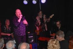 Marino Valle Band 2017-11-25