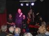 Marino Valle Band, Söderport 2017-11-25. Foto Jimmy Thorell