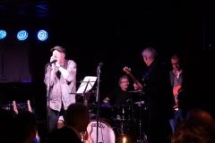 Mönsterås Blues Band 2018-01-27