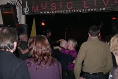 On Cue Bluesband, 2008