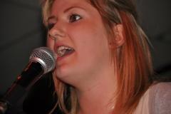 Oskarshamns Folkhögskolas Bluesband, 2010