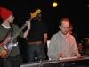 Oskarshamns Folkhögskolas Bluesband, Söderport 2010. Foto Anders Erlandsson