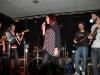 Oskarshamns Folkhögskolas Bluesband, Söderport 2011. Foto Anders Erlandsson