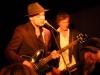 Thorbjørn Risager Band, Söderport 2007. Foto: Peter Diedrichs
