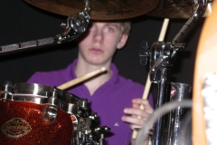 Street Jam, 2008