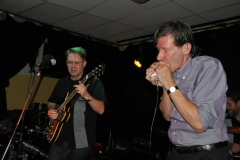 Thomas Grahn Bluesband, 2011
